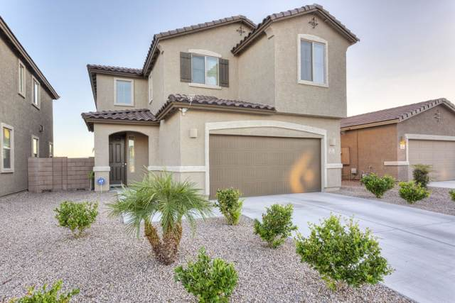 6814 E Sea Horse Road, Tucson, AZ 85756 (#21929392) :: Long Realty - The Vallee Gold Team