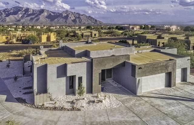 11911 N Mesquite Sunset Place, Oro Valley, AZ 85742 (#21929393) :: Realty Executives Tucson Elite