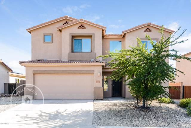 8231 S Placita Bilbao, Tucson, AZ 85747 (#21929398) :: Long Realty - The Vallee Gold Team