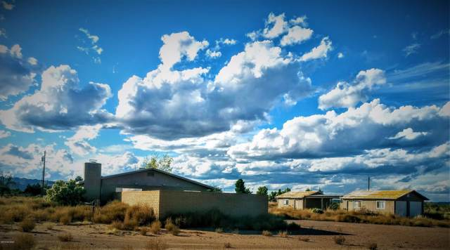 8393 N Mescalero Place, Mc Neal, AZ 85617 (#21929400) :: Long Realty - The Vallee Gold Team