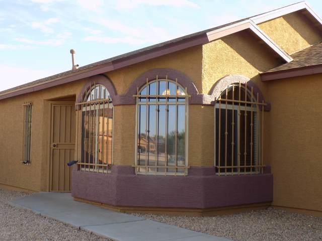 5937 S Avenida Selva Del Ocote, Tucson, AZ 85706 (#21929403) :: Long Realty - The Vallee Gold Team