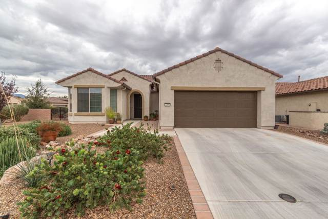 2204 E Thunderchief Drive, Green Valley, AZ 85614 (#21929417) :: Realty Executives Tucson Elite