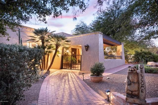 5775 N Campbell Avenue, Tucson, AZ 85718 (#21929424) :: The Josh Berkley Team