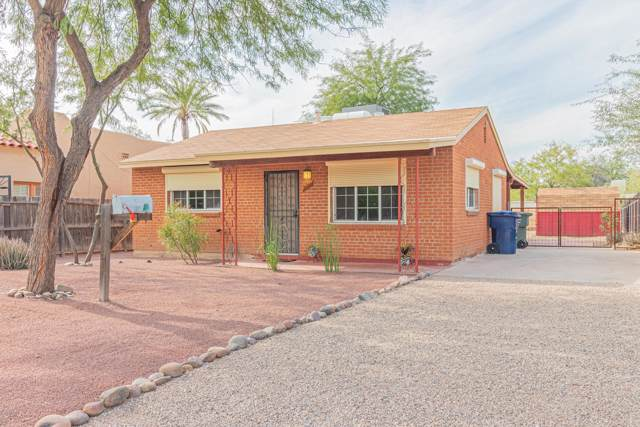 1347 N 5Th Avenue, Tucson, AZ 85705 (#21929434) :: The Local Real Estate Group | Realty Executives