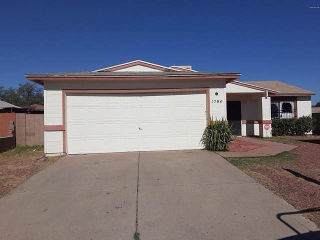 1784 W Great Oak Drive, Tucson, AZ 85746 (#21929457) :: Long Realty - The Vallee Gold Team