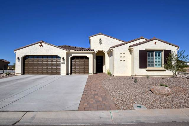 60132 E Peppertree Lane, Oracle, AZ 85623 (#21929463) :: Long Realty - The Vallee Gold Team