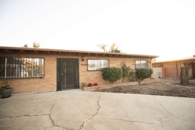 9326 E Daniel Place, Tucson, AZ 85710 (#21929468) :: The Josh Berkley Team