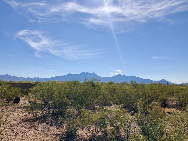 2524 E Maverick Mile Place #128, Sahuarita, AZ 85614 (MLS #21929478) :: The Luna Team