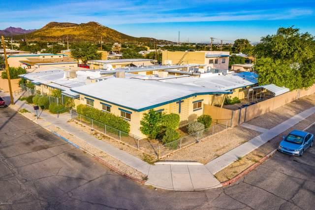 312 W 28Th Street, Tucson, AZ 85713 (#21929480) :: Long Realty Company