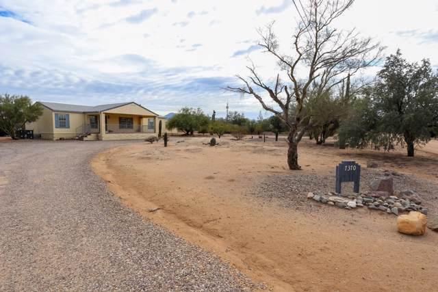 7370 N Coltsfoot Drive, Tucson, AZ 85743 (#21929482) :: The Josh Berkley Team