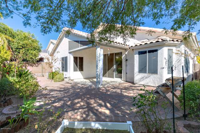 5153 N Standing Rock Place, Tucson, AZ 85750 (#21929489) :: The Local Real Estate Group | Realty Executives