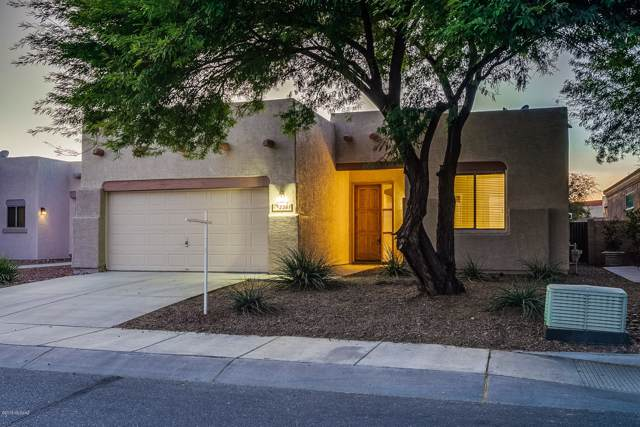 2361 N Avenida Tabica, Green Valley, AZ 85614 (#21929490) :: Realty Executives Tucson Elite