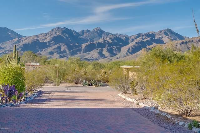 9218 E Bidahochi Place, Tucson, AZ 85749 (#21929491) :: Long Realty Company