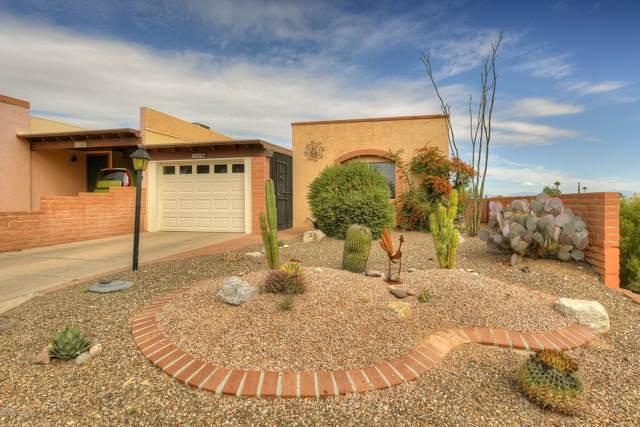 1040 W Camino El Greco, Green Valley, AZ 85622 (#21929493) :: Realty Executives Tucson Elite