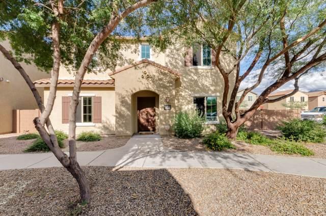 10998 E Palmetto Pointe Trail, Tucson, AZ 85747 (#21929495) :: Long Realty - The Vallee Gold Team