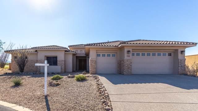 17128 S Vanilla Peak Court, Vail, AZ 85641 (#21929497) :: Realty Executives Tucson Elite