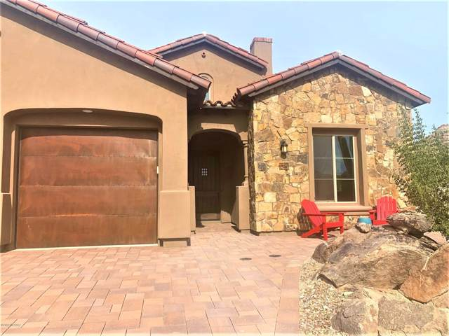 14339 N Mickelson Canyon Court, Oro Valley, AZ 85755 (#21929499) :: Realty Executives Tucson Elite