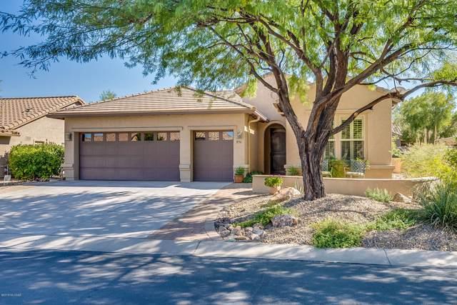 896 N Desert Deer Pass, Green Valley, AZ 85614 (#21929505) :: Realty Executives Tucson Elite