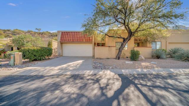1247 E Camino Diestro, Tucson, AZ 85704 (#21929507) :: Long Realty - The Vallee Gold Team