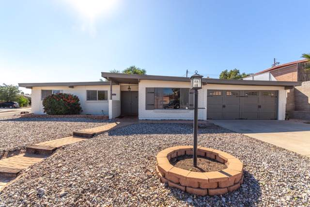 8822 E Edgemont Place, Tucson, AZ 85710 (#21929509) :: The Local Real Estate Group | Realty Executives