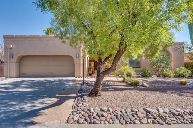 4390 N Camino De Carrillo, Tucson, AZ 85750 (#21929510) :: The Josh Berkley Team