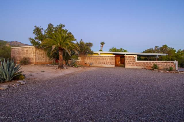 5880 N Cerrada Circa, Tucson, AZ 85718 (#21929517) :: Realty Executives Tucson Elite