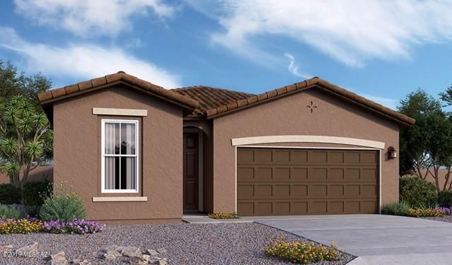 6531 E Via Arroyo Azul, Tucson, AZ 85756 (#21929518) :: Long Realty - The Vallee Gold Team