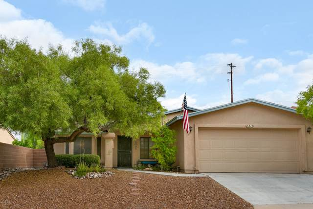 813 S Granite Falls Drive, Tucson, AZ 85748 (#21929520) :: The Josh Berkley Team
