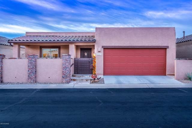 1339 W Vuelta Oruga, Sahuarita, AZ 85629 (#21929522) :: Realty Executives Tucson Elite
