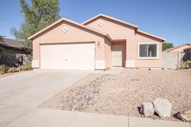 2579 E Paseo La Tierra Buena, Tucson, AZ 85706 (#21929526) :: Long Realty - The Vallee Gold Team