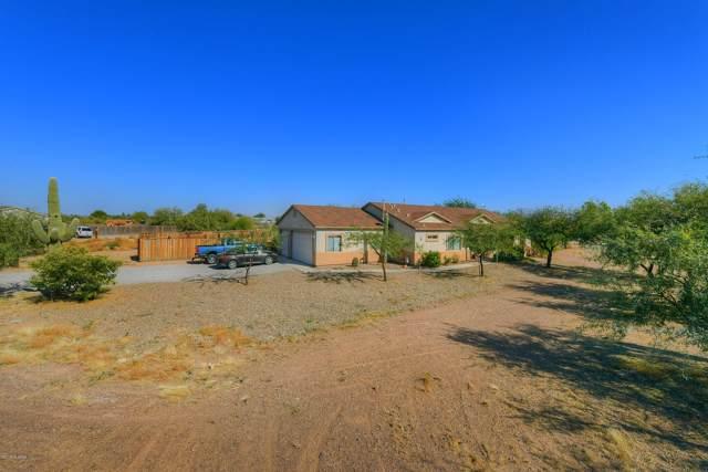 16530 W Nic-Nac Way, Marana, AZ 85653 (#21929532) :: Realty Executives Tucson Elite