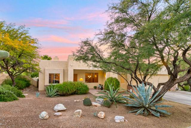 9805 E Forest Grove Loop, Tucson, AZ 85749 (#21929533) :: Long Realty Company