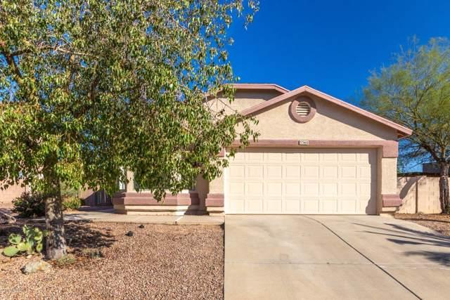 3360 W Avenida De San Candido, Tucson, AZ 85746 (#21929534) :: Long Realty - The Vallee Gold Team