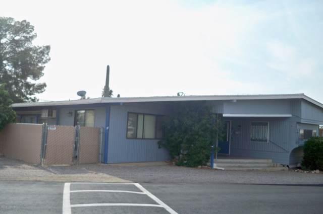 5573 W Rocking Cir Street, Tucson, AZ 85713 (#21929537) :: Long Realty - The Vallee Gold Team