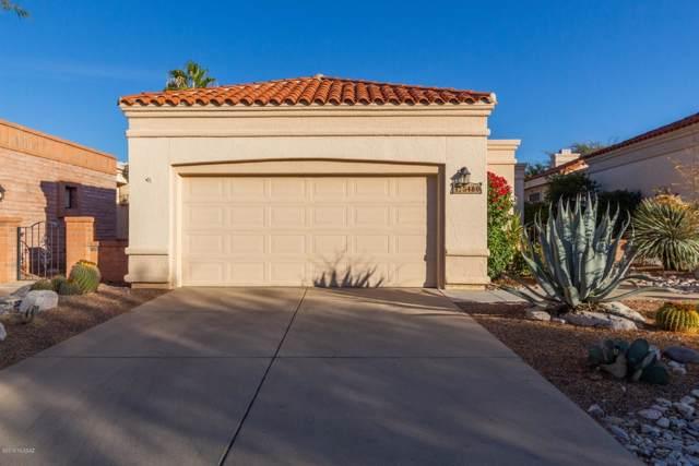 5480 N Via Arancio, Tucson, AZ 85750 (#21929539) :: The Josh Berkley Team