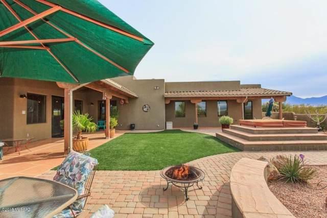 433 N Heritage Point Place, Sahuarita, AZ 85629 (#21929557) :: Realty Executives Tucson Elite