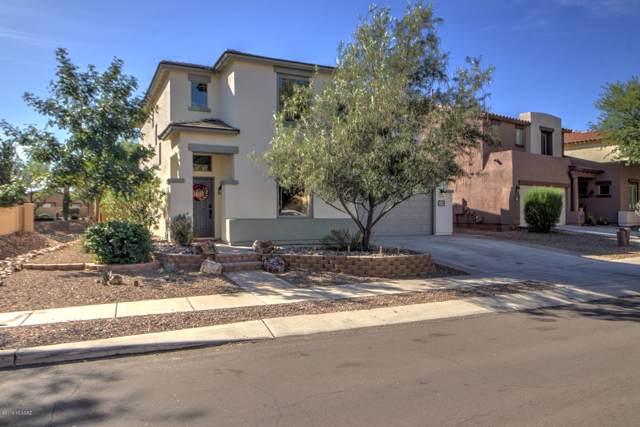 146 E Camino Limon Verde, Sahuarita, AZ 85629 (#21929558) :: Realty Executives Tucson Elite