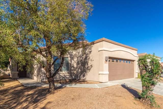 269 E Placita Nubes Blancas, Sahuarita, AZ 85629 (#21929559) :: Realty Executives Tucson Elite