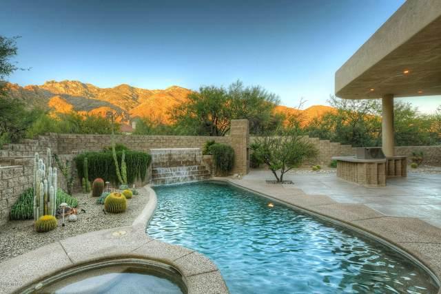 6641 N Paseo Tamayo, Tucson, AZ 85750 (#21929560) :: The Josh Berkley Team