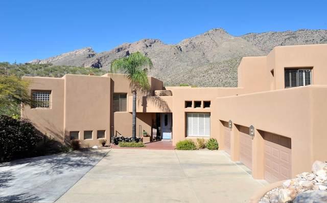 5845 E Placita Alta Reposa, Tucson, AZ 85750 (#21929562) :: Long Realty - The Vallee Gold Team