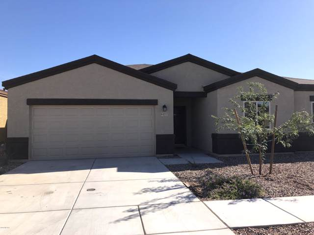 6207 S Water Fountain Drive, Tucson, AZ 85706 (#21929569) :: Long Realty - The Vallee Gold Team