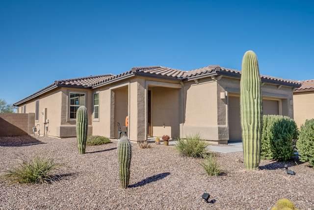 12049 N Meditation Drive, Marana, AZ 85658 (#21929574) :: Realty Executives Tucson Elite