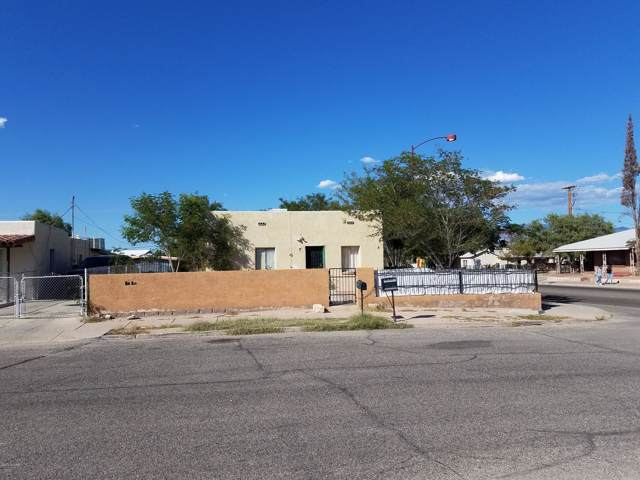 400 W 30Th Street, Tucson, AZ 85713 (#21929575) :: Long Realty Company