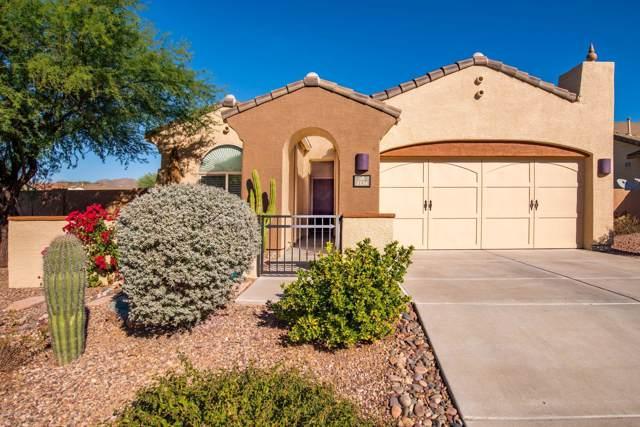 1134 W Vinovo Ps, Oro Valley, AZ 85755 (#21929578) :: Realty Executives Tucson Elite