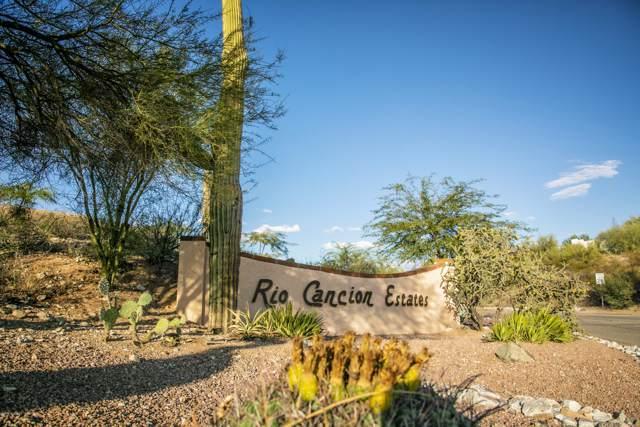 4811 E Avenida Del Cazador #36, Tucson, AZ 85718 (#21929582) :: The Local Real Estate Group | Realty Executives