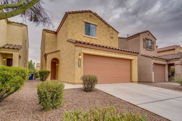 14375 S Camino Vallado, Sahuarita, AZ 85629 (#21929583) :: Realty Executives Tucson Elite