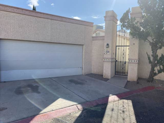 6982 S Placita Del Perone, Tucson, AZ 85746 (#21929585) :: Long Realty - The Vallee Gold Team