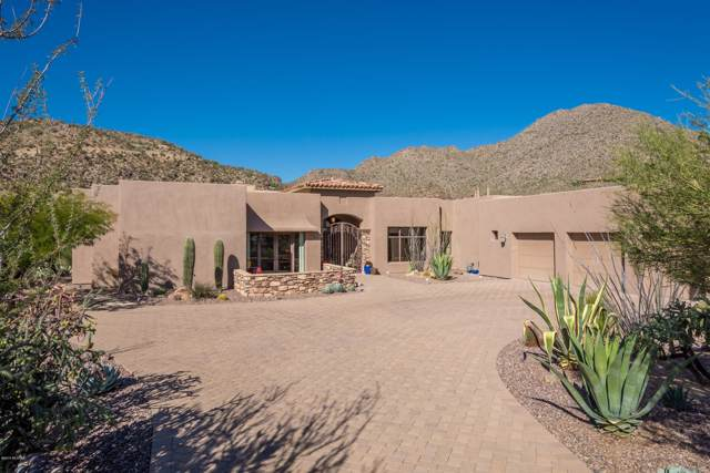 14275 N Rocking Ridge Court, Marana, AZ 85658 (#21929586) :: Realty Executives Tucson Elite