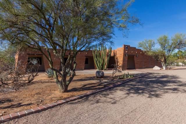 6811 N Nanini Drive, Tucson, AZ 85704 (#21929587) :: Keller Williams