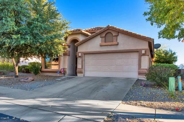 60239 Verde Vista Court, Tucson, AZ 85739 (#21929591) :: Long Realty Company